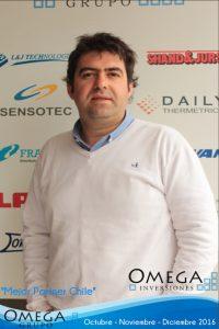 Mejor Partner Inversiones Omega Chile