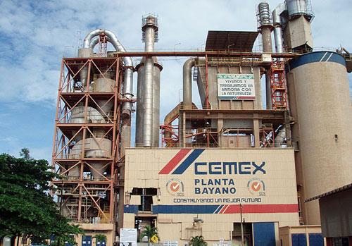 Cemex-Panama